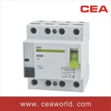 Residual Current Breaker with Overload Protection (FL7-40, RCBO)