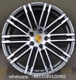 Replica Aluminium Car Rims Alloy Wheel for Porsche