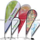 Flying Banner, Feather Flag, Beach Sail Flag