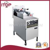 Electric and Gas Chicken Pressure Fryer (PFE-500/PFG-500)