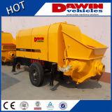 Hbt Dhbt Series 40-80m3/Hour Electric Concrete Pump