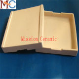 Capacity = 10000ml Alumina Ceramic Tray