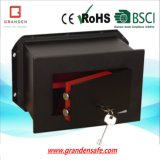 Wall Safe Box for Home and Office (WK310B) , Solid Steel