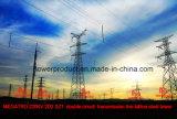 Megatro 220kv 2D2 Sz1 Double Circuit Transmission Tower