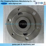 Goulds 3196 Bearing Housing with Any Sizes Dci Material for Sand Casting
