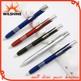 New Aluminum Custom Ballpoint Pen for Promotion Gift (BP0169)
