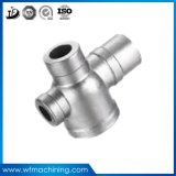 OEM Metal/Iron Foundry Lost Wax Cast Parts of Stainless Steel
