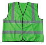 High Visibility Reflective Safety Vest with En471 (DFV1007)