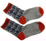 Wholesale Cheap OEM Kid′s Sports Socks