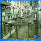 China Stainless Steel Automatic Pig Slaughter Machine Manufacturer