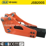 Great Performance Excavator Rock Hammer Breaker with Chisel 45mm