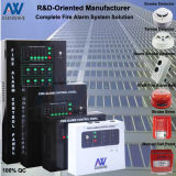 Asenware Lpcb Listed 8 Zones Conventional Fire Alarm Control System