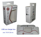 Electronics′ Packing Boxes, Paper Packaging Boxes for Car Charger