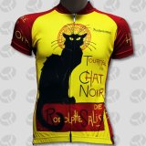 2012 Breathable Fashion Sublimated Cycling Wear