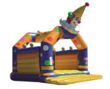 2015 New Style Inflatable Castle Climbing QQ14293-8