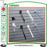 Good Chrome Metal Hanging Clothes Display Hook