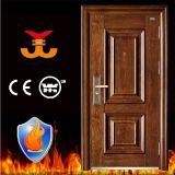 Steel Entrance Home Door Security