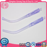 Disposable Surgical Yankauer Handle Yankauer Suction Tip
