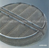 Filter Demister Metal Mesh with ISO 9001