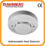 High Sensitivity Addressable Heat Detector with Remote LED (600-006)