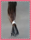 Wholesale Price 100% Human Hair Pre-Bonded Hair Extension I-Tip Hair