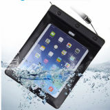 Black Waterproof Dry Case Bag Pouch for iPad Mini / with Retina Display