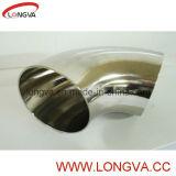 Stainless Steel Sanitary 45 Degree Elbow