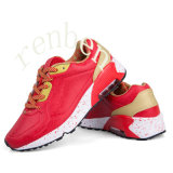Hot Sale Women′s Sneaker Shoes
