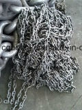 Galvanized Stud Anchor Chain for Yacht
