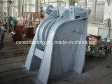 Cast Iron/Steel Mooring Roller/Warping Rollers