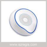 Mini Portable Luminous Wireless Bluetooth Speaker