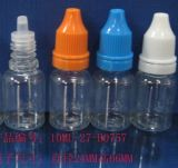 Quality Empty E Juice Bottle with Pet Childproof Cap and Safety Cap Eliquid Bottle Wholesale