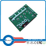 10s China Protection Circuit Module Battery BMS