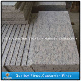 Flamed Giallo Santa Cecilia Yellow Granite Floor Tile