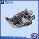 Motor Gearbox by Aluminium Die Casting