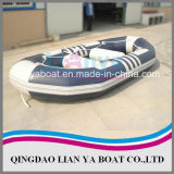 Liya High Quality PVC Inflatable Boat Rafting Boat for Sale