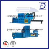 Horizontal Hydraulic Plastic Pressing Baler