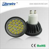 SMD5050 LED Bulb/ GU10 LED Bulb CE& RoHS