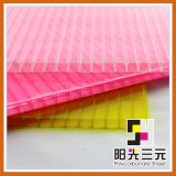 Polycarbonate Hollow Sheet Roofing Material