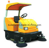 Electric Road Sweeper (KMN-1850) Street Sweeper