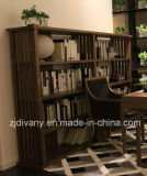 American Style Wooden Home Bookcase (SG-06)