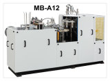 Paper Cup Machine (MB-A12)