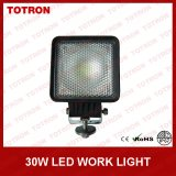 4inch 30W LED Work Light/LED Work Lamps for Car Truck Vehicle Driving Boat