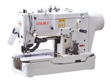 Direct-Drive Straight Button Holing Sewing Machine