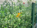 Spraying Fence for Farmland Protection and Beauty