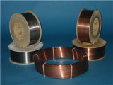 Manufacturer in China CO2 Wire/ MIG Welding Wire Er70s-6