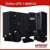 Online UPS 0.9 Output Power Factor 1-800kVA