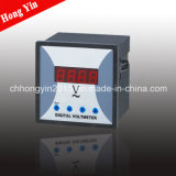 CE, Single Phase Digital Voltage-Meter