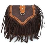 High Quality Wholesale Newest Designer Handbags Fashion Tote Bag Fringed Handbag