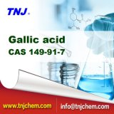 Good Quality Gallic Acid CAS 149-91-7 with Reasonable Price